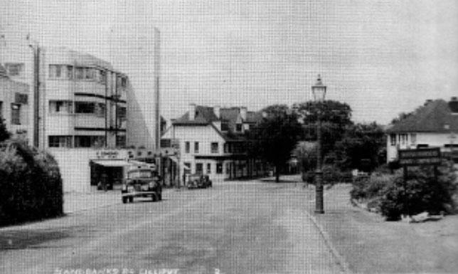 Salterns Court: my personal memories of Lilliput