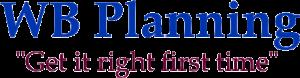 Visit www.wbplanning.co.uk